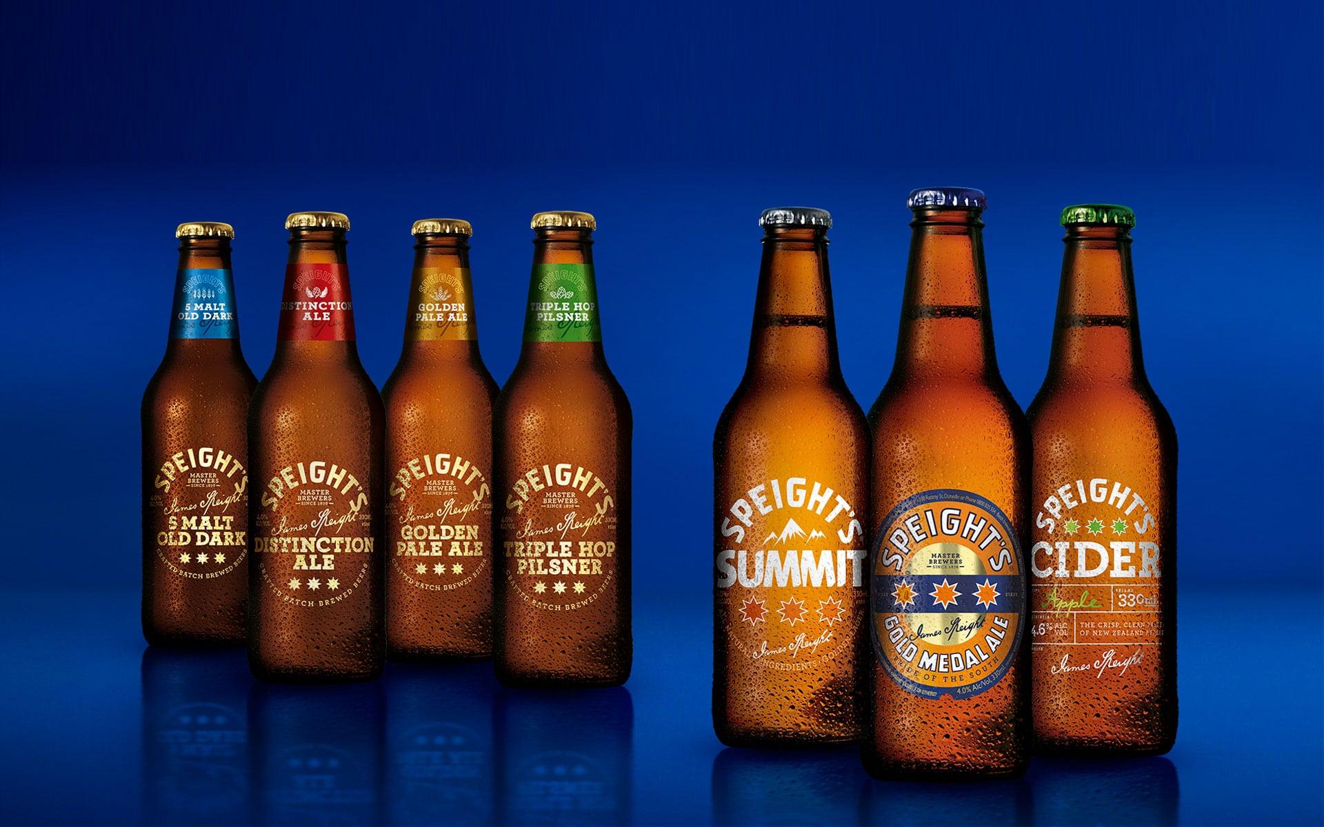 Speights Ale House Beer Header